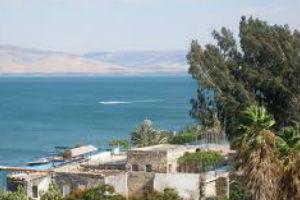 Galileia e Golan