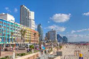 Tel Aviv e região Central